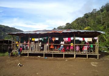 Foto: cortesía Defensoria del Pueblo.
