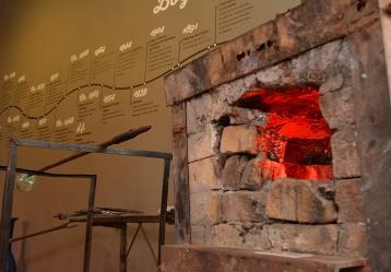 Foto: Cortesía Museo del Vidrio.