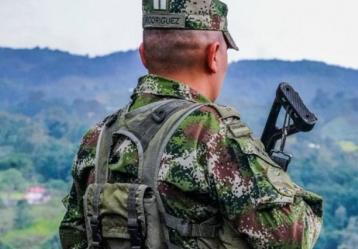 Foto: Archivo Ejército Nacional.