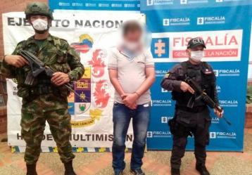 Foto: Ejército Nacional.