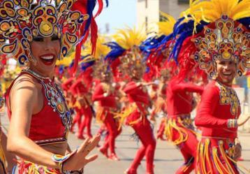 Fotos: Carnaval de Barranquilla