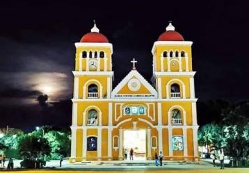 Foto: Alcaldía El Carmen de Bolívar