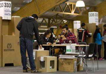 Foto: RTVC Sistema de Medios Públicos.