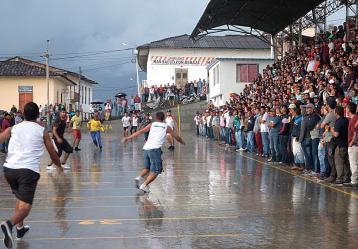 Foto: Cortesía José Ismael Cardozo.