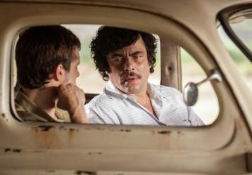Foto: Escobar: Paradise Lost