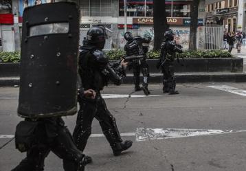 Foto: Pacifista, Mauricio Morales