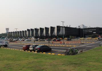 Fotos: Aeropuerto Internacional Palonegro