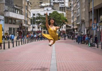Foto: Idartes