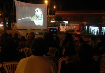 Foto: Cortesía Festival Ojo al Sancocho.