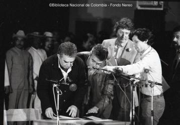 Foto: Nereo López, cortesía Premio Hispanoamericano de Cuento Gabriel García Márquez.