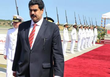 Foto: Javier Casella - Presidencia de la República