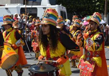 Foto: Diego Burgos - Radio Nacional de Colombia Nariño.