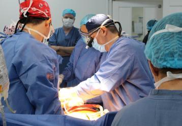 Foto: Cortesía Fundación Cardiovascular de Colombia.