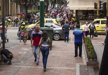 Foto: Félix Cristancho / Prensa Alcaldía de Bucaramanga.