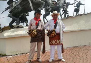 Foto: Radio Nacional Manizales.