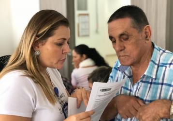 Foto: Cortesía Unidad de Víctimas.