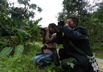 Foto: Asociación de Agricultores Ecológicos de Planadas