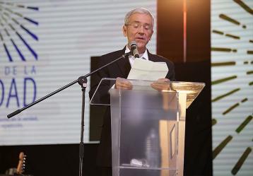 Foto: Comisión de la Verdad.