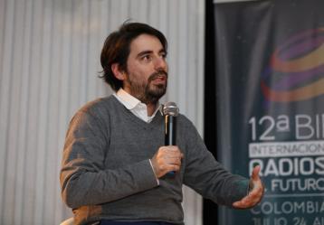 Francisco Godínez.