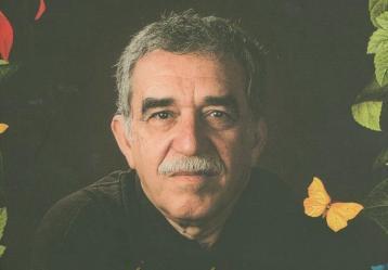 Portada del libro 'Viaje a la semilla' de Gabriel García Márquez.
