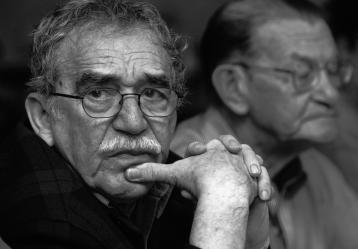 Foto: Archivo Fundación Gabo / Andrés Reyes