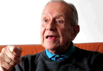 Captura video YouTube - Gabriel Muñoz López, una vida en la radio de Colombia.