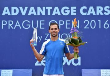 Foto: Cortesía Advantage Cars Praga Open