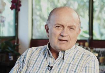 Gustavo Álvarez Gardeazábal / Foto: Gobernación del Valle.