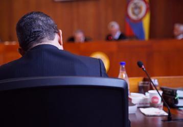 Foto: Twitter Corte Suprema de Justicia.