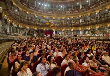 Foto: Prensa Hay Festival