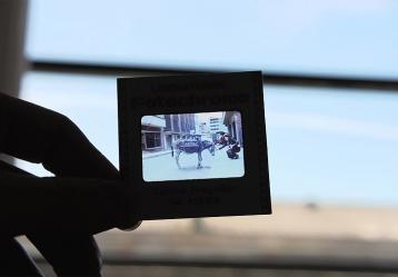 Foto cortesía: Documental Home.