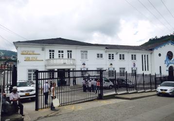 Hospital San José de Neira