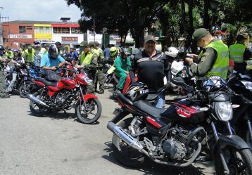 Foto: MEBUC / Policia Nacional