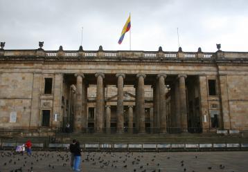 Foto: congresovisible.org