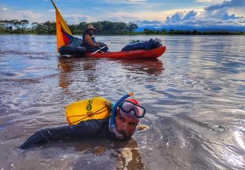 Foto: cortesía Comité de Defensa del Agua de Puerto Wilches (Aguawil).