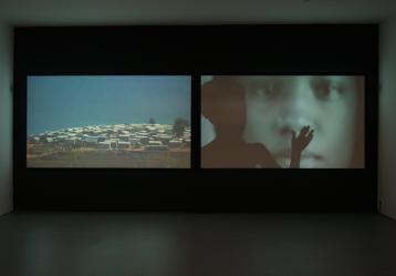 Foto: Frank Peinemann, cortesía de la Galería Gisela Capitain, Colonia, Alemania.