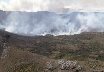 Foto: Cortesía Parques Nacionales Naturales.