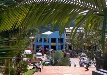 Foto: Twitter municipio de Inzá, Cauca.
