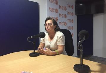 Foto: Meller Miranda. Radio Nacional de Colombia.