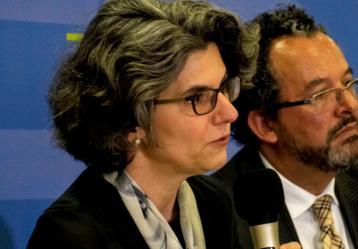 Foto: Página web Jurisdicción Especial para la Paz.