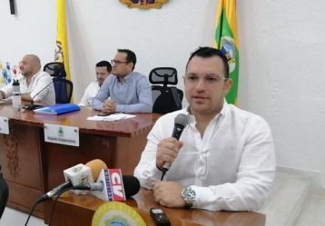 Foto: Twitter del Consejo de Barranquilla.