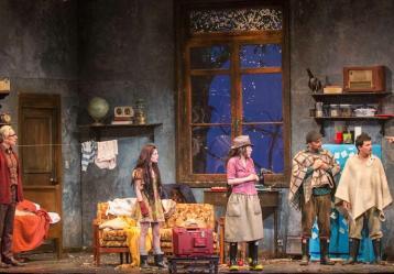 Foto: Teatro Petra.