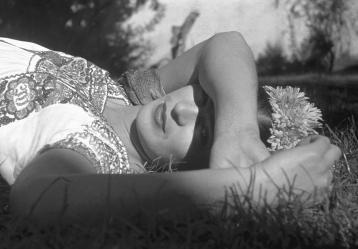 'Luz más Luz' del fotógrafo colombiano Leo Matiz, es una reconstrucción de sobre la vida y obra del fotógrafo. Fotos: Archivo Colprensa. Febrero 2018.
