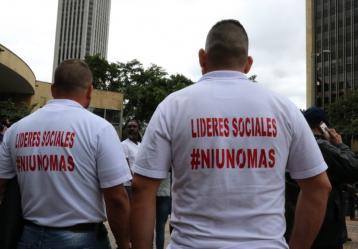 Foto: Twitter Programa Defensores