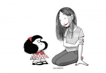 Ilustración: Lola Vendetta