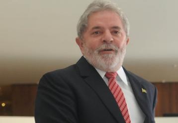 El ex presidente Luiz Inácio Lula da Silva. Foto: Archivo Presidencia de la República