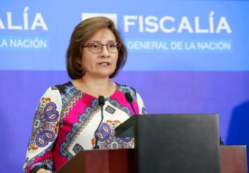 Foto: Fiscalía General de la Nación.