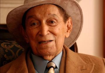 El legendario cantautor vallenato Rafael Escalona. Foto: Video Youtube.