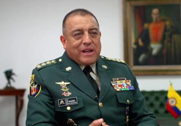 Foto: Imagen Video YouTube Ministerio de Defensa.