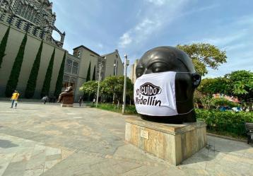 Foto de referencia: Alcaldía de Medellín